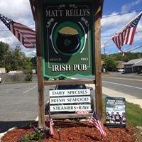 Matt Reilly's Pub