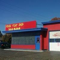 Boise Tint Shop Overland Road