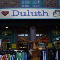 I Love Duluth