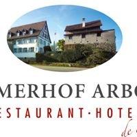 Restaurant-Hotel de charme Römerhof