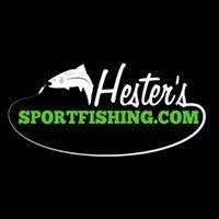 Hester's Sportfishing