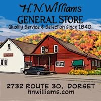 H.N. Williams Store