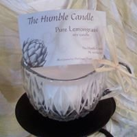 The Humble Candle