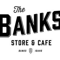 Banks Store and Cafe