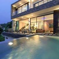Modern Zen Architecture Thailand