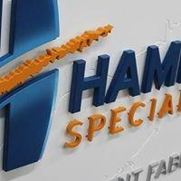 Hamilton Scenic Specialty Inc.