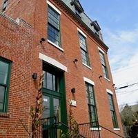 Soulard Preservation Hall