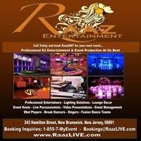 Raaz Entertainment & Events