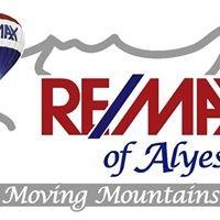 RE/MAX of Alyeska