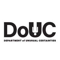 Department of Unusual Certainties
