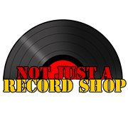 Not Just A Record Shop