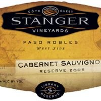 Stanger Vineyards