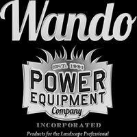 Wando Power Equipment Company Inc.