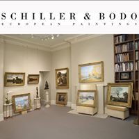 Schiller & Bodo European Paintings