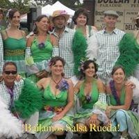 Bailamos Salsa Rueda