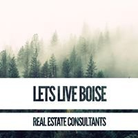 Lets Live Boise - Re/max Executives