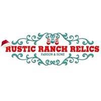 Rustic Ranch Relics