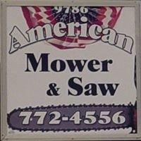 American Mower & Saw, LLC