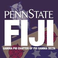Penn State FIJI