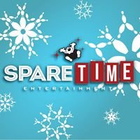 Spare Time Northampton and City Sports Grille