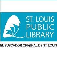 Biblioteca Pública de St. Louis