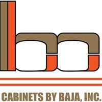 Cabinets by Baja