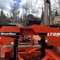 Woodmizer Alaska
