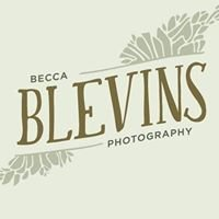 Becca Blevins Photography & Fine Art