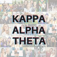 UW Kappa Alpha Theta