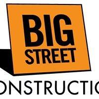 Big Street Construction, Inc