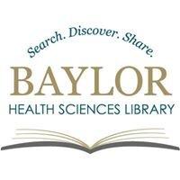 Baylor Health Sciences Library