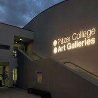 Pitzer College Art Galleries