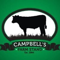 Campbell's Farm Stand