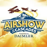 Airshow of the Cascades