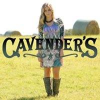 Cavender's Boot City