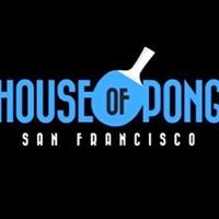 House of Pong