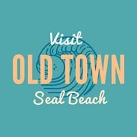 Visit Old Town Seal Beach