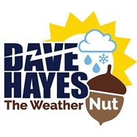 Dave Hayes The Weather Nut