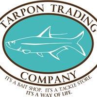 Tarpon Trading Company, Bait & Tackle Store