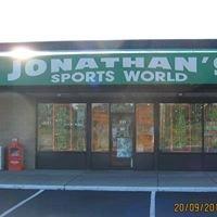 Jonathan's Sports World