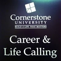 Career and Life Calling