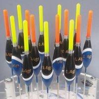 Handmade Pole floats