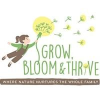 Grow, Bloom & Thrive: Farm and Forest Kindergarten programs
