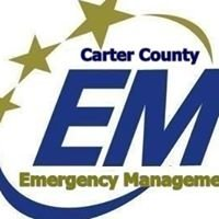 Carter County Emergency Management
