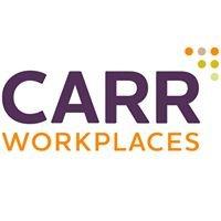 Carr Workplaces - Laguna