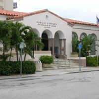 Lake Worth Public Library, FL