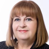 Jennifer Anderson - Mayor of Ku-ring-gai