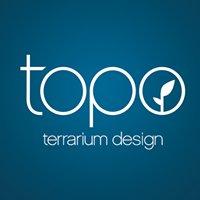 Topo Terrariums and Handmade Curiosities