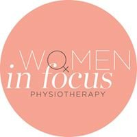 Women In Focus Physiotherapy