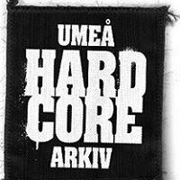 Umeå Hardcore Arkiv